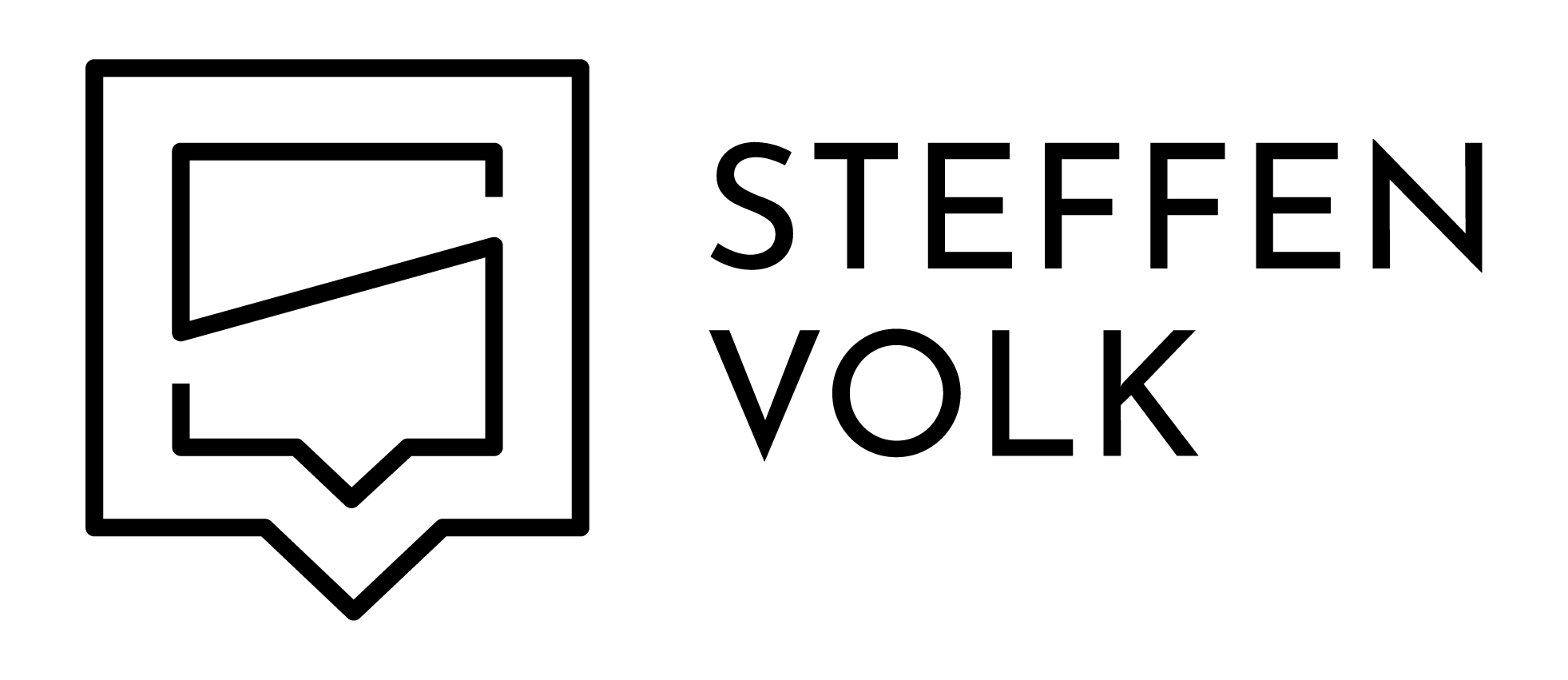 SteffenVolk_Logo-SW